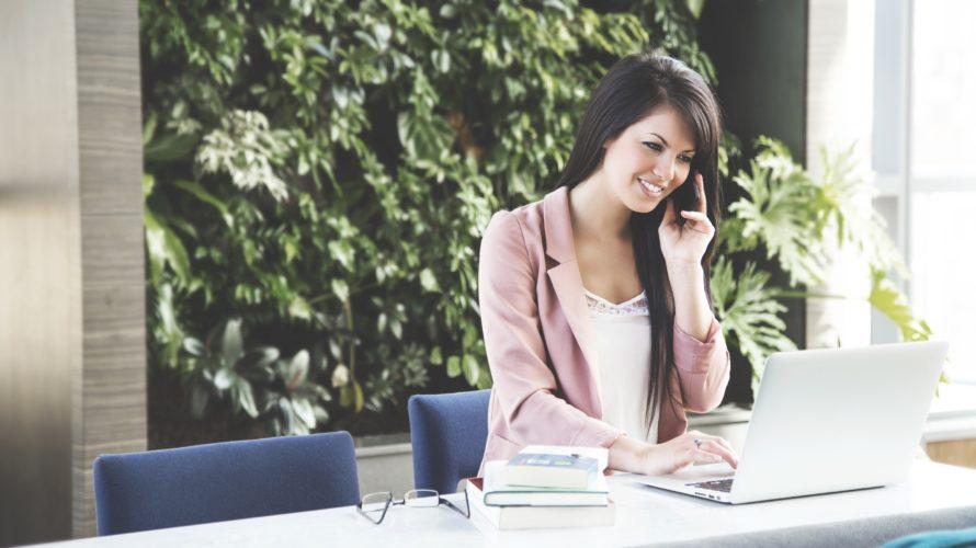 ネットビジネス【ネット副業】は男性より女性が向いている?