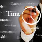 副業がしたいけど時間が無いサラリーマンの削るべき時間と確保すべき時間